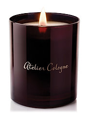 BERGAMOTE SOLEIL CANDLE 190 GR - NO COLOUR