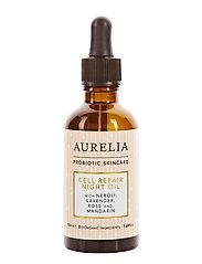 Cell Repair Night Oil 30 ml. - CLEAR