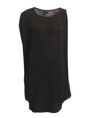 RITH TOP - Black