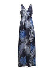 Hawai dress - Parisian Night