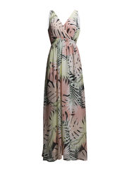 Hawai dress - Rose Garden