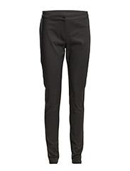 Davis pants - - Black