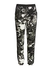Haru pants - - Off white