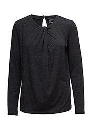Piri long sleeve - - Antracit Grey Mel