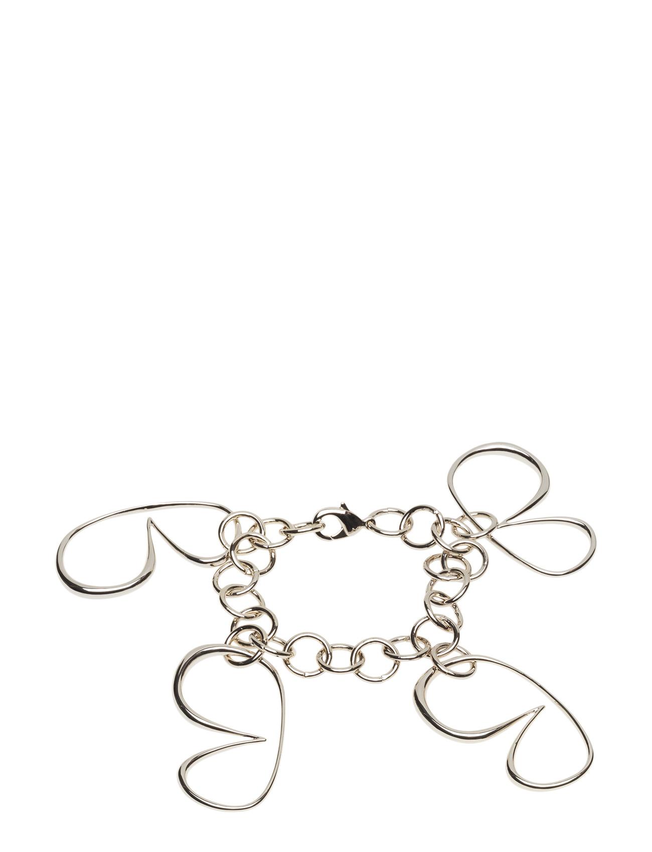 back – B bracelet fra boozt.com dk