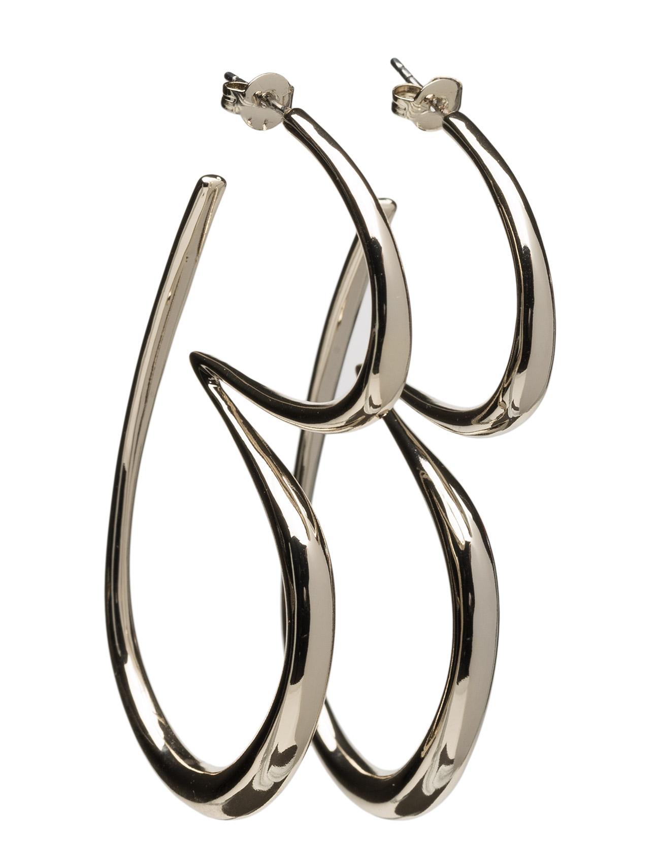 back – B earring fra boozt.com dk