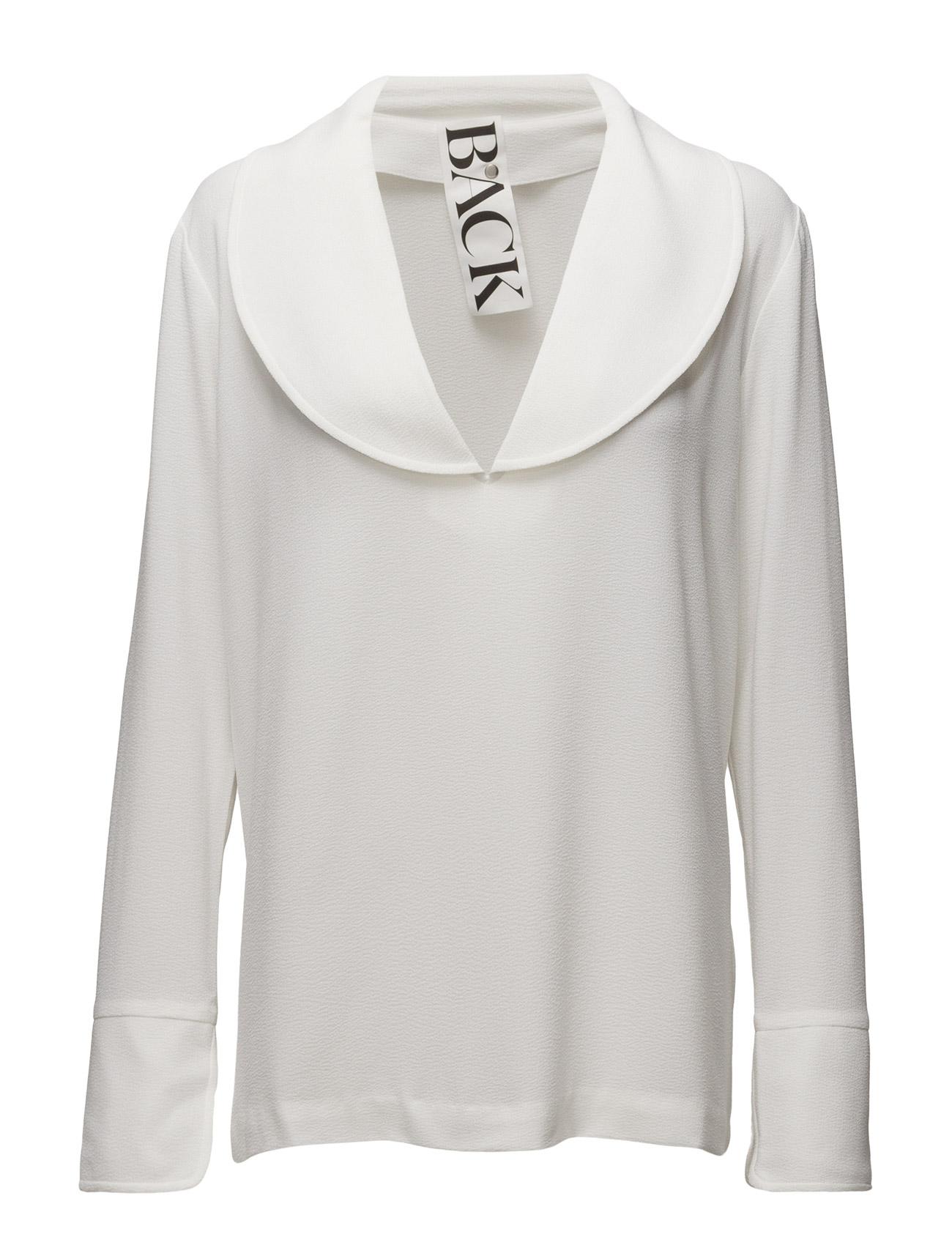 back Half b-blouse på boozt.com dk