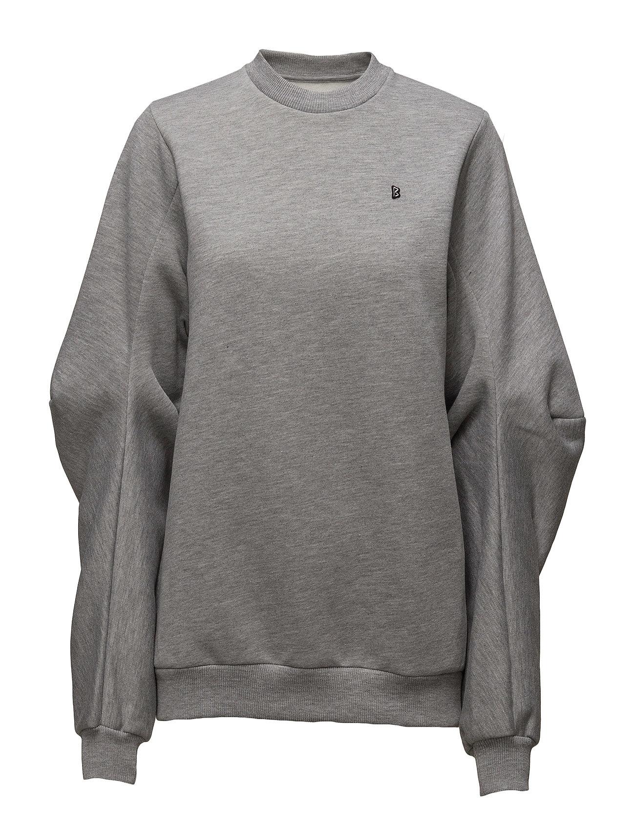 back – Elbow sweatshirt fra boozt.com dk