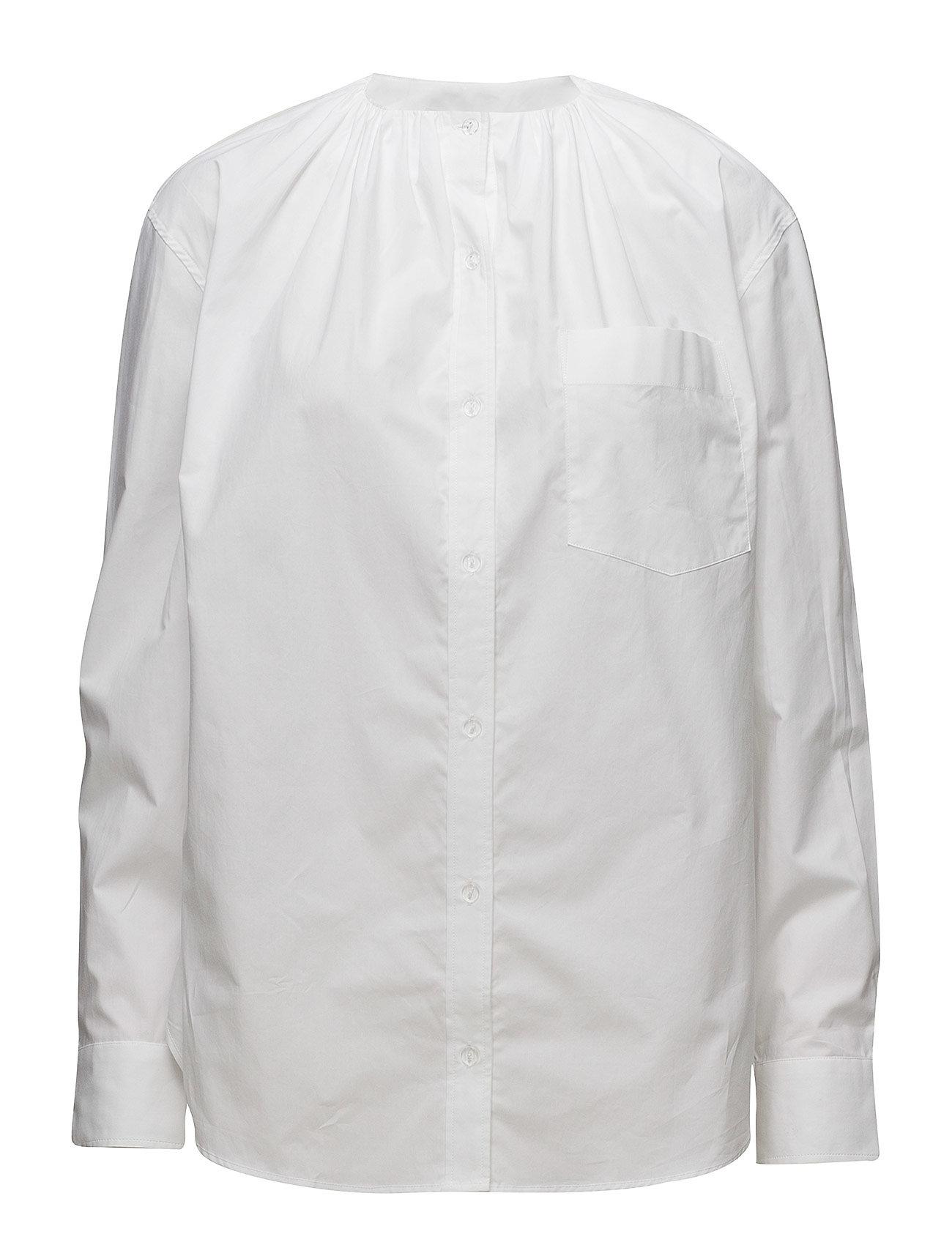 back Gather shirt fra boozt.com dk