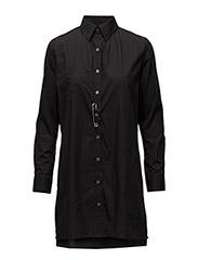 Big drunk shirt - BLACK
