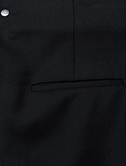 Zip suiting trouser