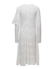 U-FLAP DRESS