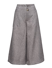 ABSTRACT CULOTTES - SALT & PEPPER