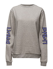 Uni sweatshirt - GREY