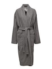 Robe coat - GREY