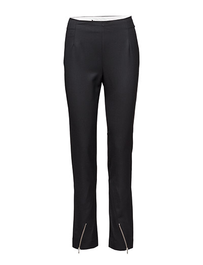 BACK Zip suiting trouser