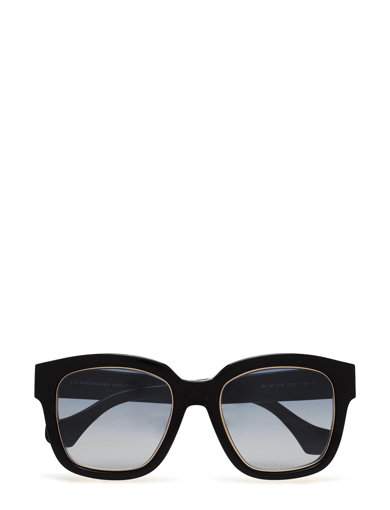 Ba0050 BALENCIAGA Sunglasses Solbriller til Damer i