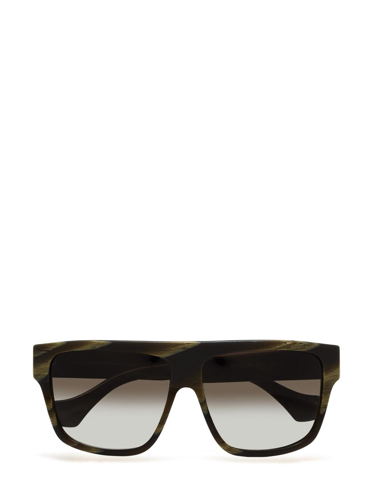 balenciaga sunglasses Ba0056 på boozt.com dk