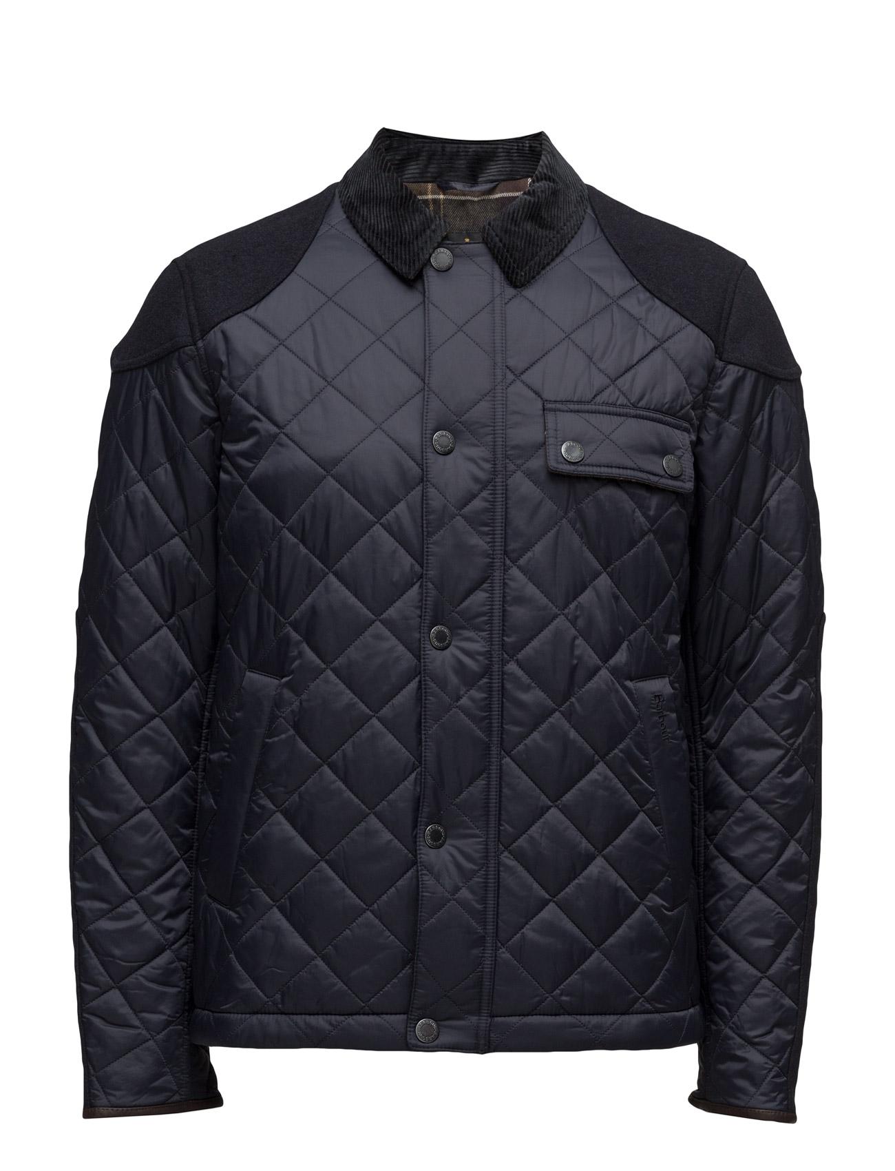 barbour – Barbour dunnotar jacket på boozt.com dk