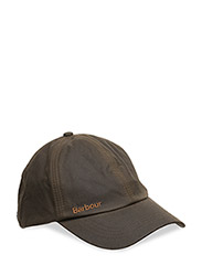 Barbour Prestbury Sports Cap - OLIVE