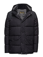 Barbour Cromer Jacket - NAVY