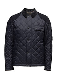 Barbour Dunnotar Jacket - NAVY