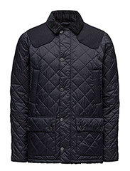 Barbour Horstead Jacket - NAVY