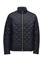 B Intl Gear Quilt J Black - NAVY