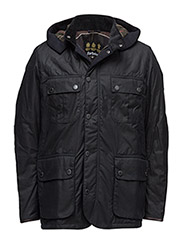Barbour Spynie Jacket - NAVY