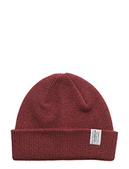 Barbour Barra Beanie - PORT