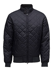 Barbour Romer Jacket - NAVY