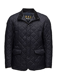 Barbour Ebel Jacket - NAVY