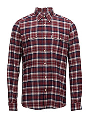 Barbour Copinsay Shirt - PORT