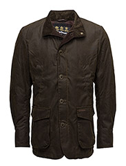 Barbour Brollen Jacket - OLIVE