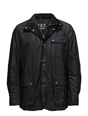Barbour Connel Jacket - NAVY