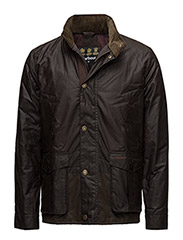 Barbour Monroe Jacket - OLIVE