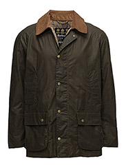 Barbour Lightweight Ashby - ARCHIVE OLIVE