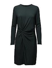 Barbour Tallisker Dress - EMERALD