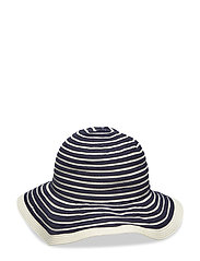 Barbour Sealand Sun Hat - NAVY