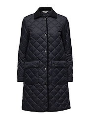 Barbour Quilted Border - NAVY