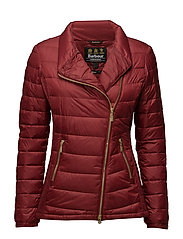 Barbour - B.Intl Jurby Quilt