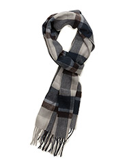 Barbour - Country Plaid Scarf