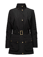 B.Intl Maree Jacket - BLACK
