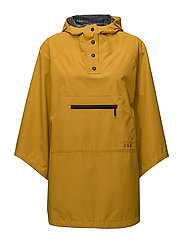 Barbour Alto Cape - CANARY YELLOW