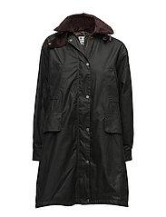 Barbour Thirkleby Jacket - SAGE