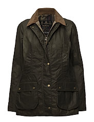 Barbour Lightweight Beadnell - ARCHIVE OLIVE