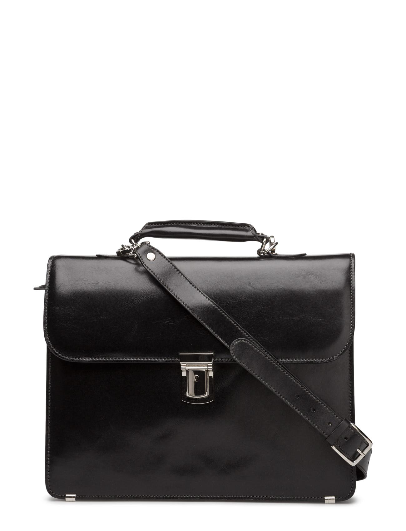baron – Briefcase small på boozt.com dk