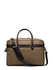 Business Travel Bag - KHAKI