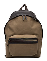 Back Pack - KHAKI