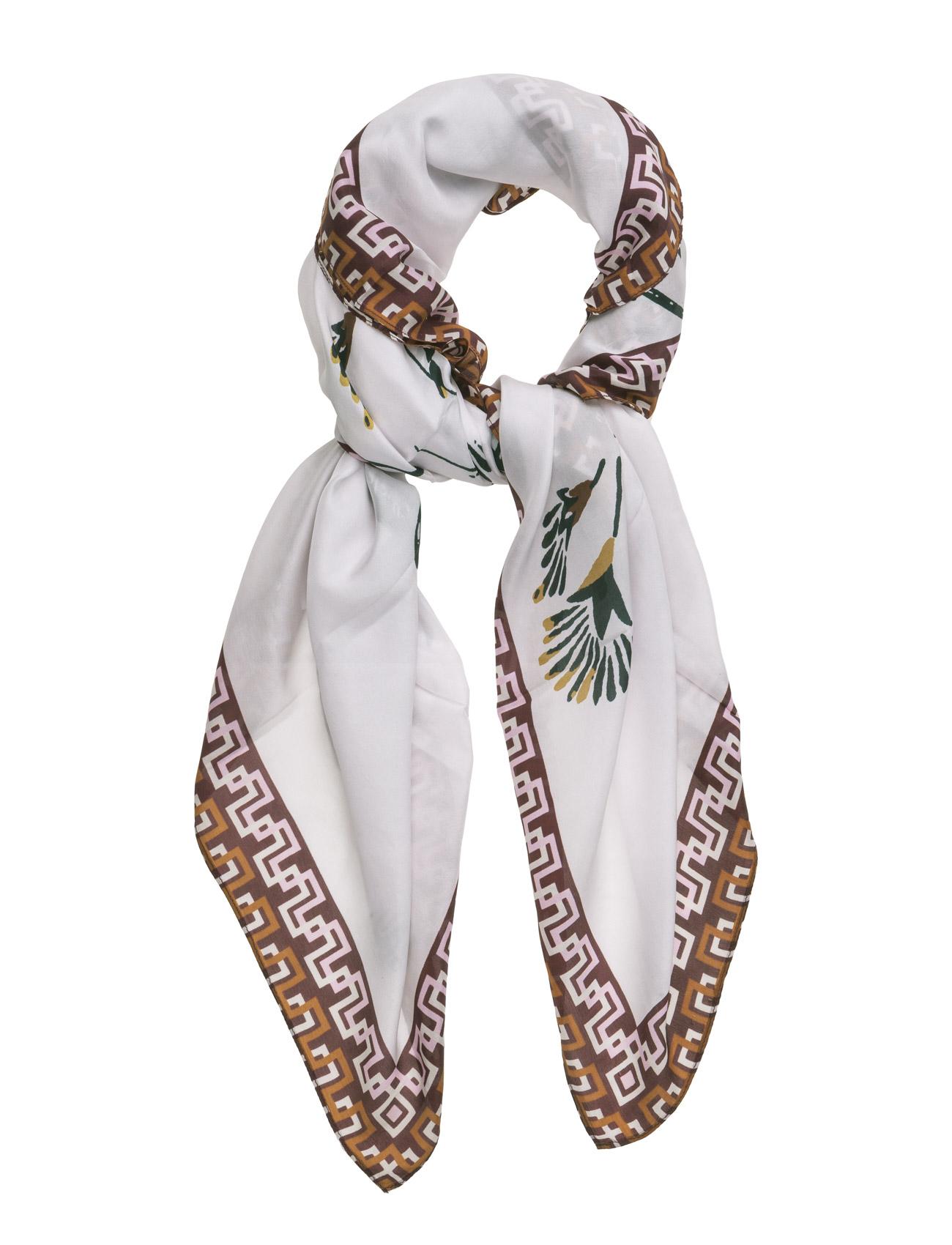 Lacey Baum und Pferdgarten Halstørklæder til Kvinder i